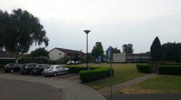Uitbreiding parkeergelegenheid centrum Reuver
