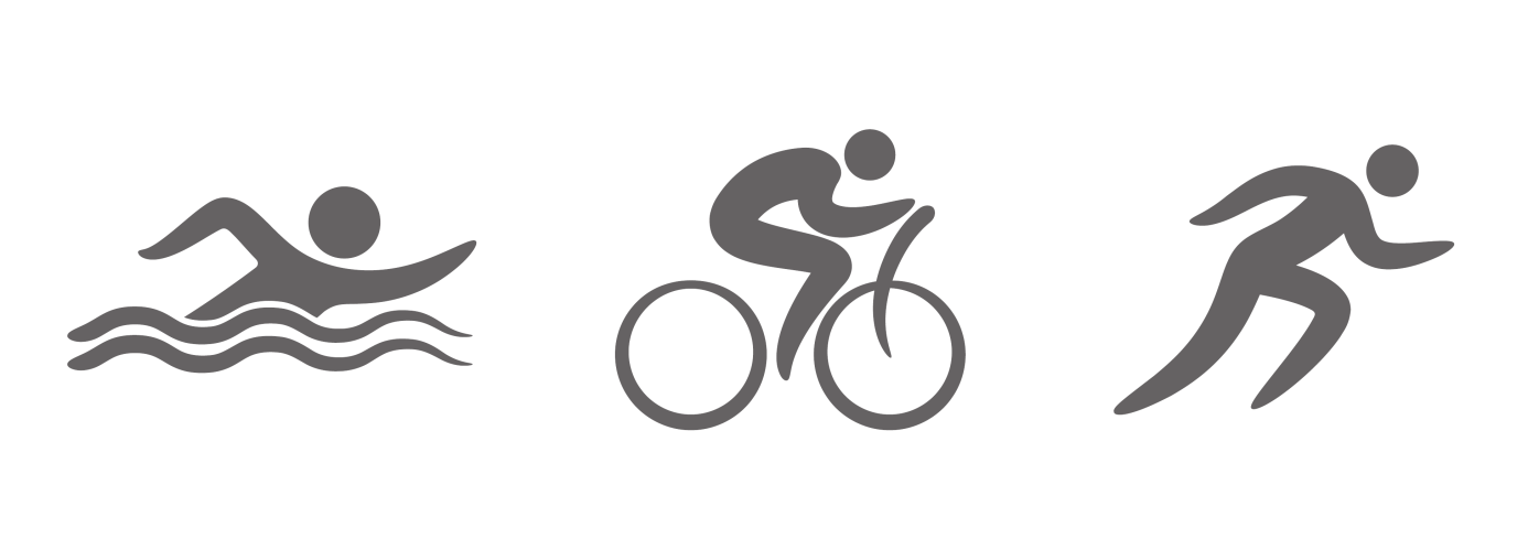 Driedaagse Triatlon – Long Course Weekend