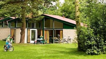 Upgrade/renovatie Landal De Lommerbergen