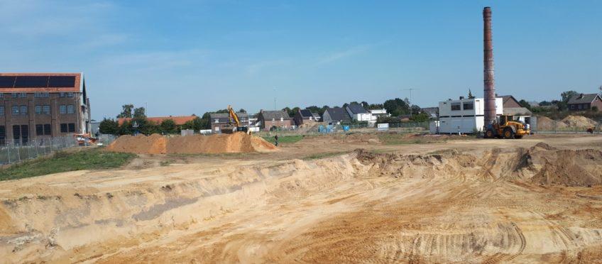 Oppe Brik, het nieuwe gezicht van een voormalig bedrijventerrein