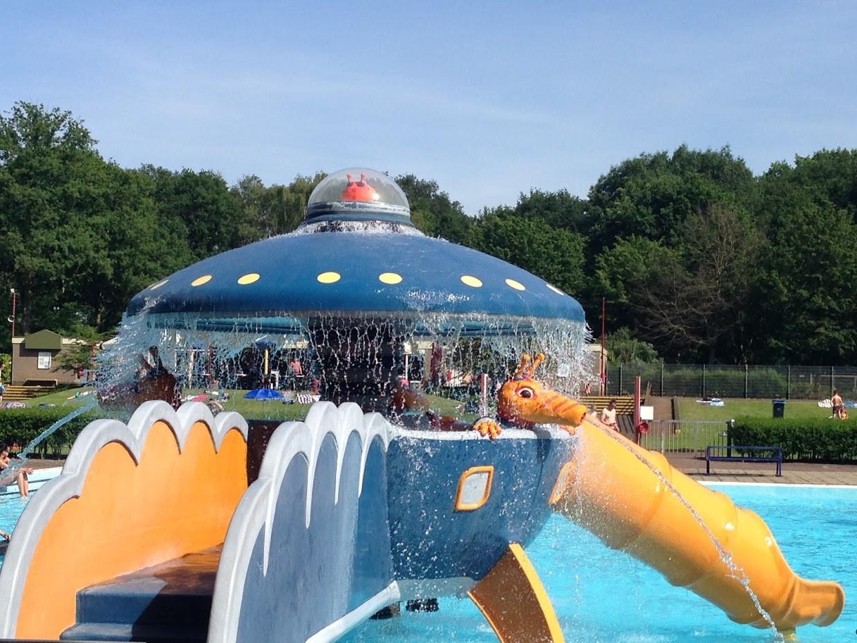 """Zwembad """"De Bercken"""", een parel binnen onze gemeente"""