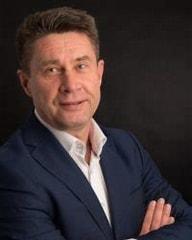 Hans van Tegelen, raadslid namens de VLP in de gemeente Beesel stopt