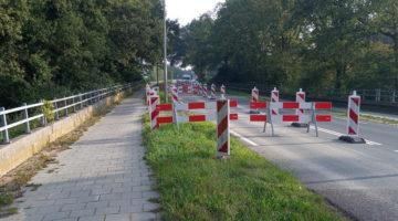 Uitstel herstel Rijksweg onacceptabel voor VLP
